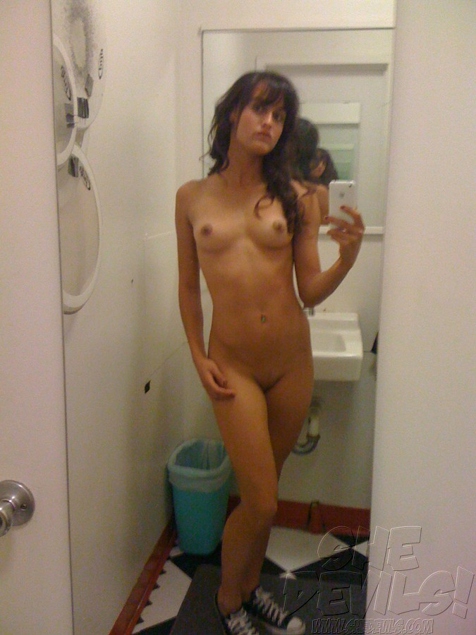 ... parents see this! The hottest nude self shot teens from She Devils