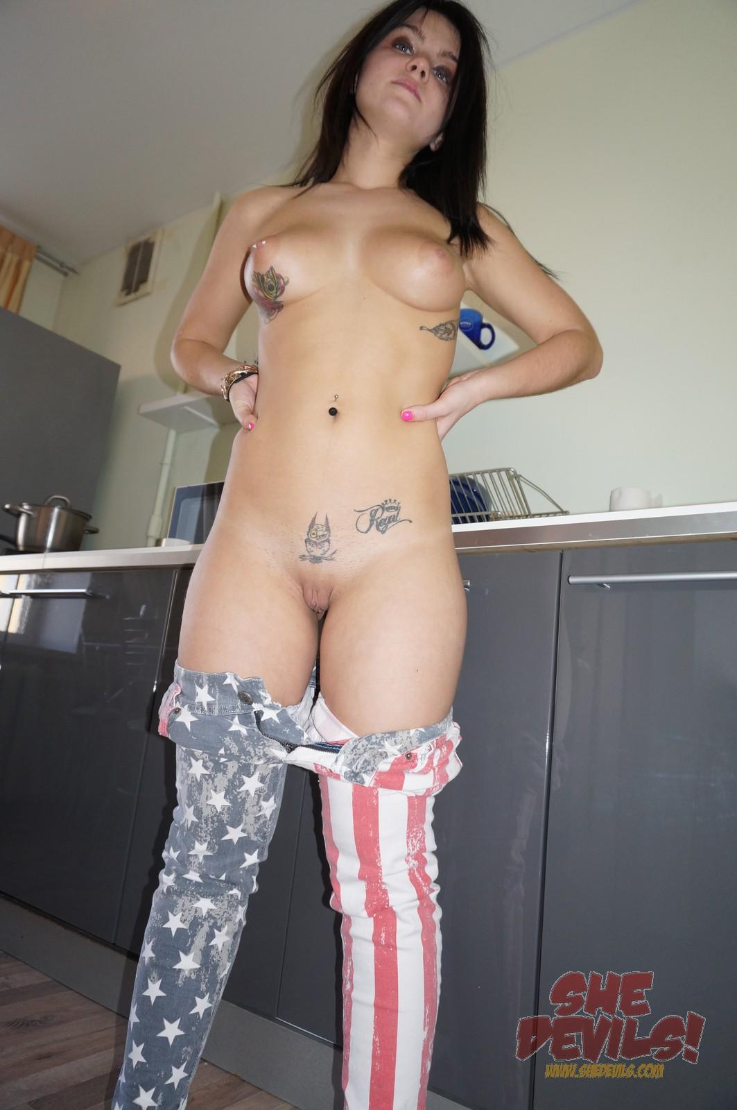 Smoothie Porn